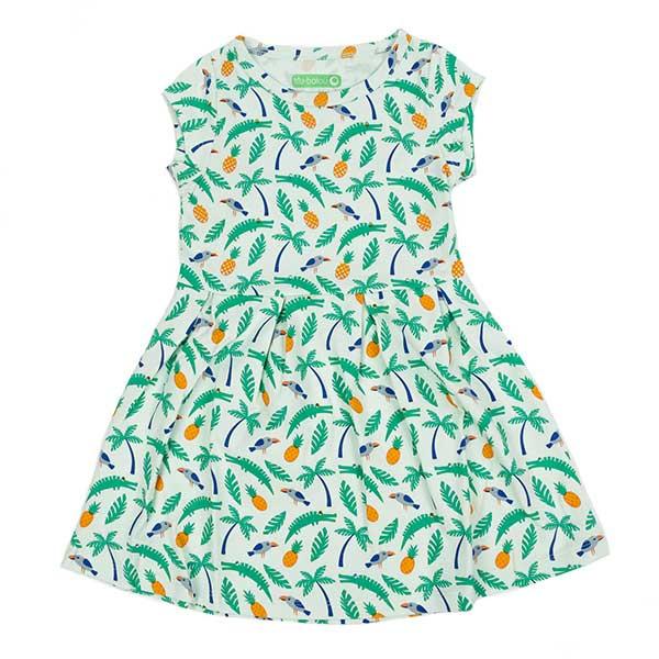 Lily Balou - Hanna Dress Jungle 92
