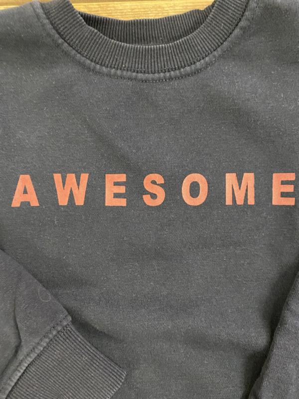Zara - Awesome 110