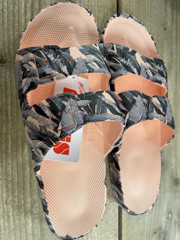 Freedom Moses - Ibiza Baby Slipper (fancy)