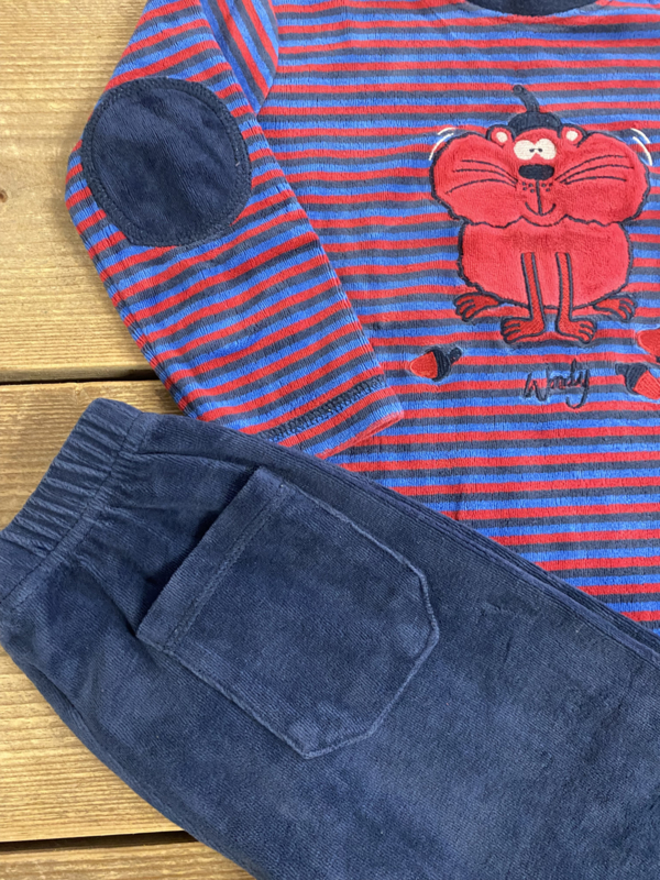 Woody - Hamster 92/98