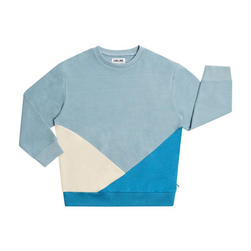 Carlijn Q - Color Block Sweater