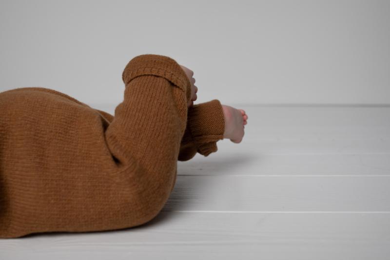 GRO Company - UFFE Leggings Nutmeg