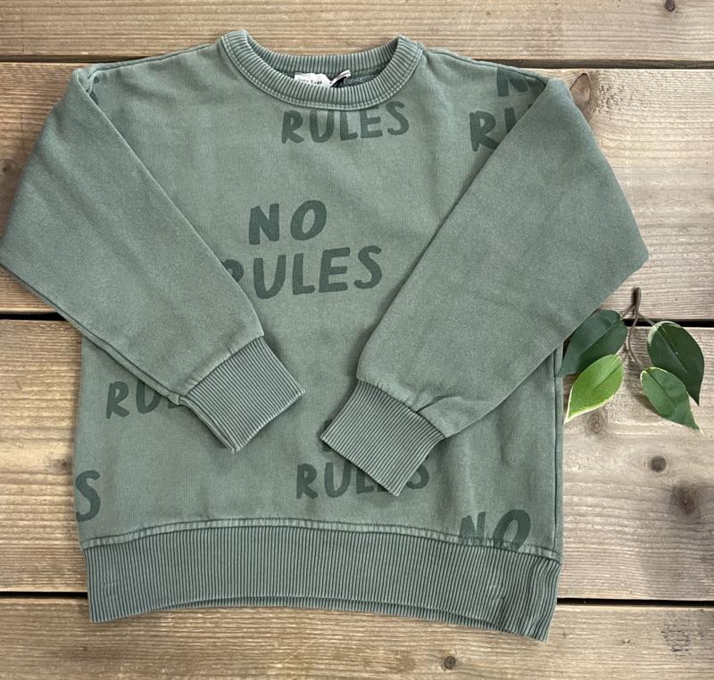 Zara - No Rules 110