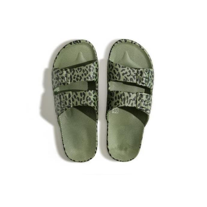 Freedom Moses - Leo Cactus Slipper