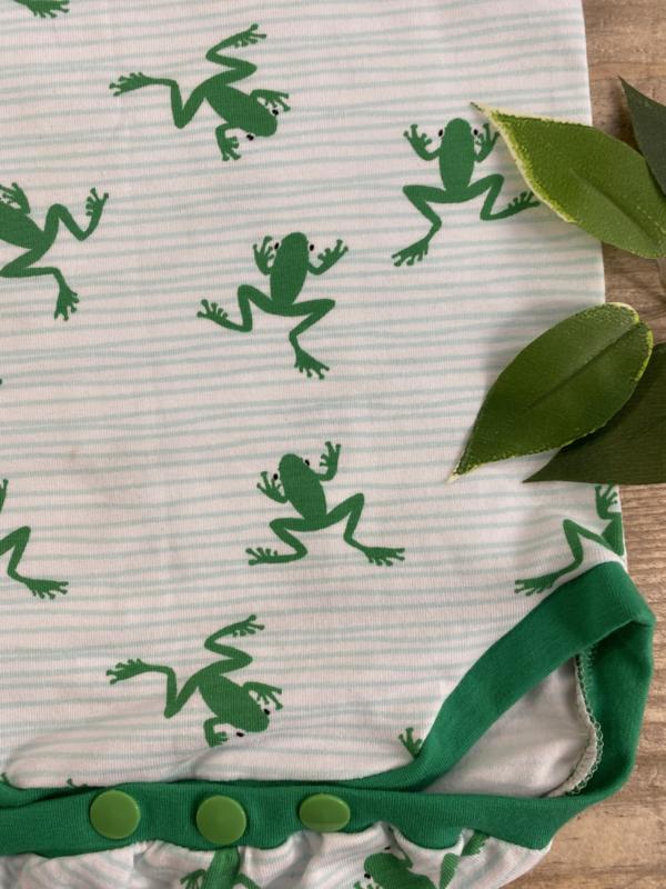 Handmade - Lily Balou Frogs 62/68