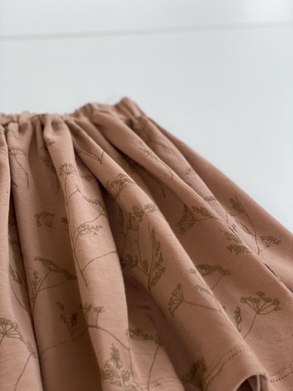GRO Company - EBRU Skirt Tawny Birch
