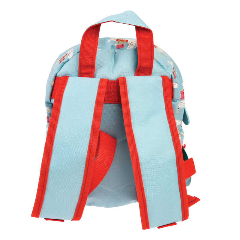 Rex London - Dolly Llama Mini Backpack