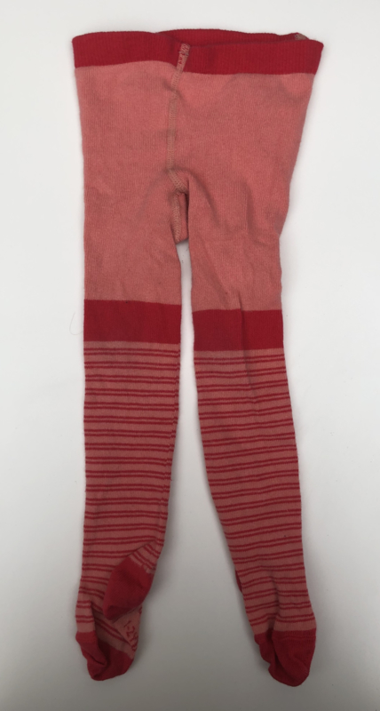 Alba - Gelato Tights Rose Striped 1/2 jaar