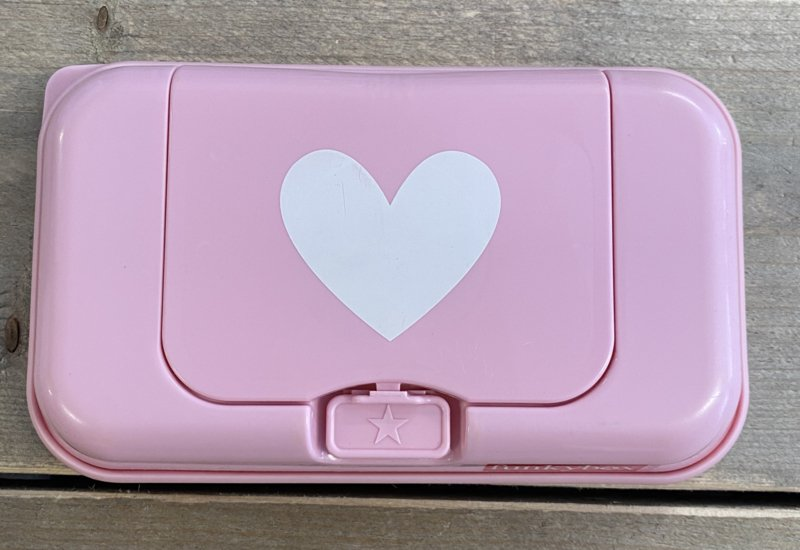 Funkybox To Go - Pink
