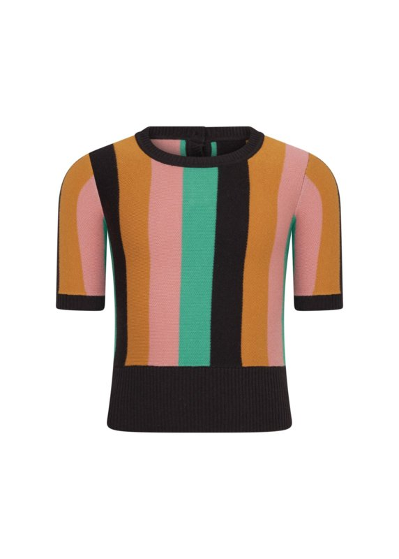 4 Funky Flavours - Knit Top Controversy