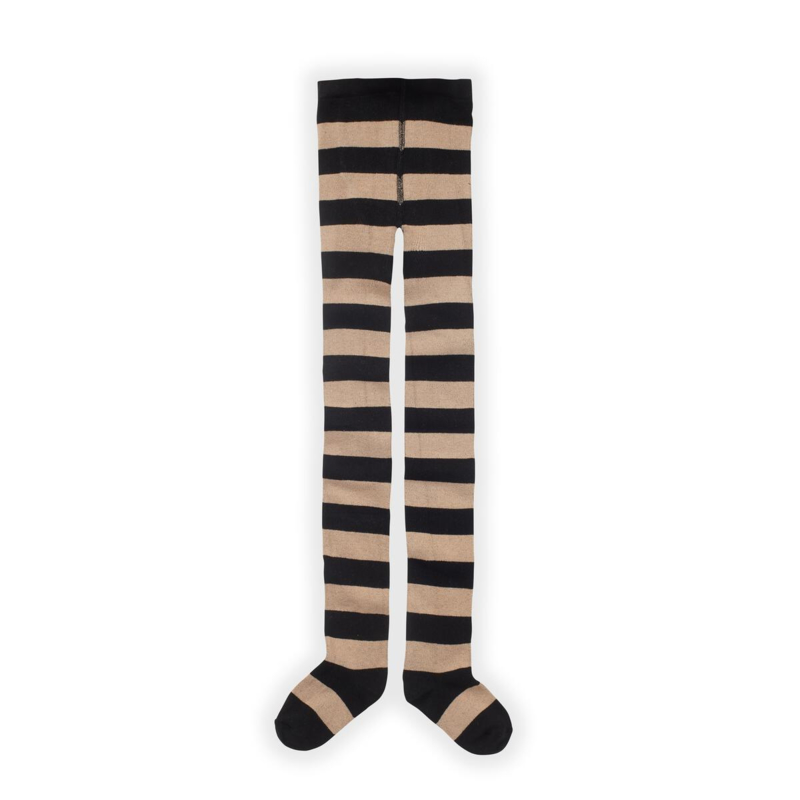 Sproet&Sprout - Tights Stripe Nougat