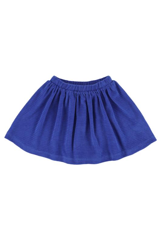 Lily Balou - Rosie Skirt Dazzling Blue