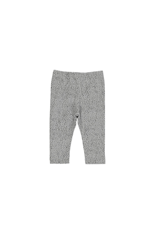 GRO Company - MALAK Leggings Grey Dawn