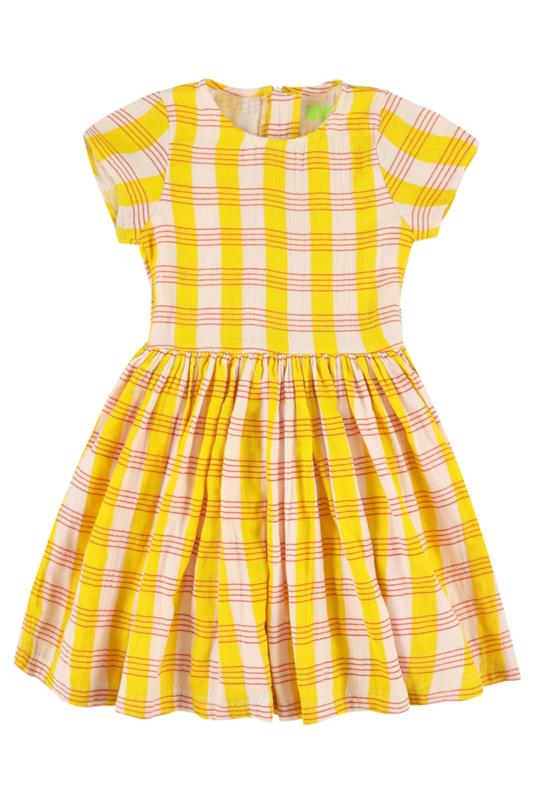 Lily Balou - Anaïs Dress Sunset