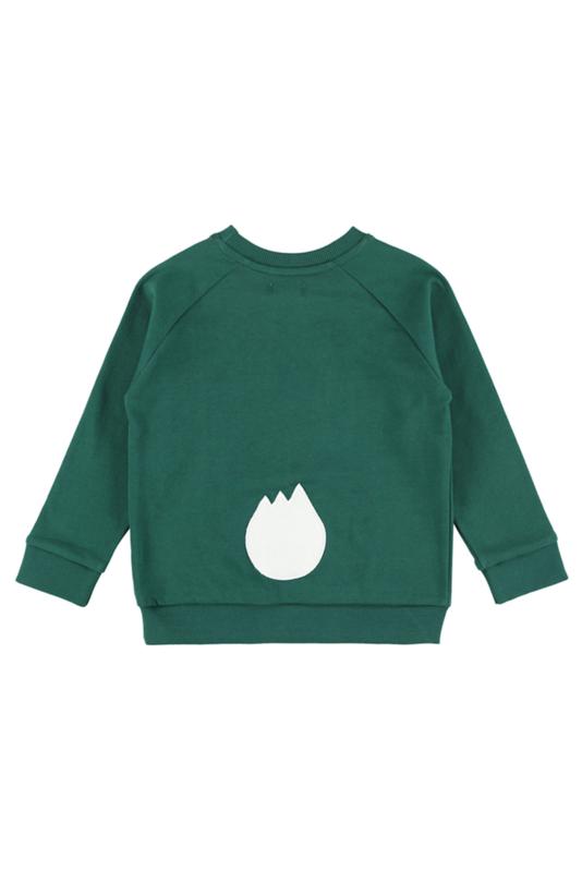 Lily Balou - Bas Sweater Deer