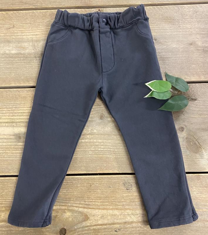 Lötiekids - Pocket Pants Vintage Black