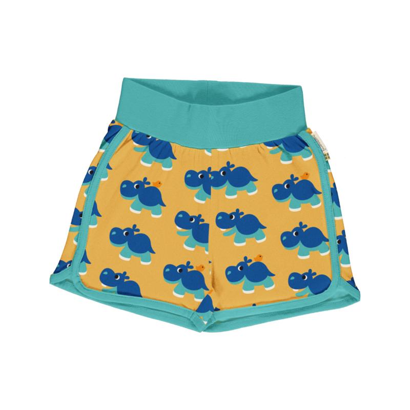 Maxomorra - Runner Shorts Hippo