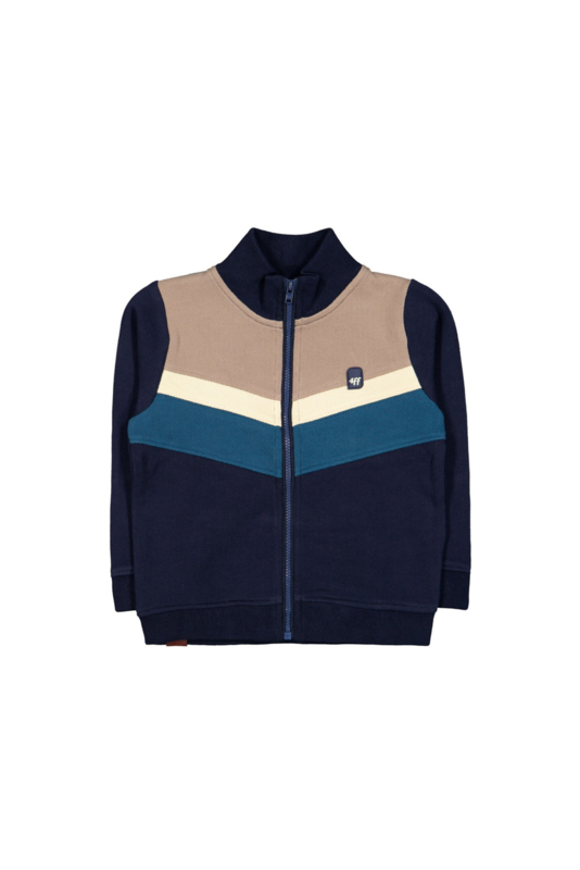 4 Funky Flavours - Jacket Love Capsule Deluxe