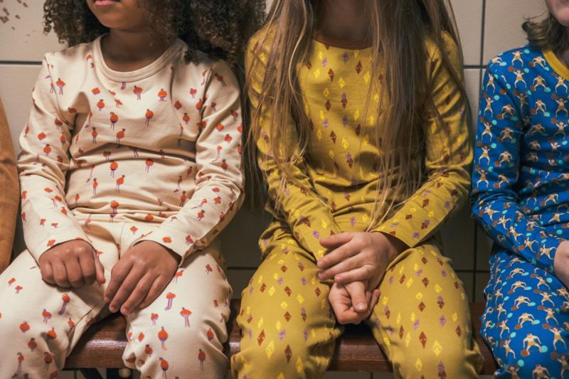 Ba*Ba Kidswear - Pyjama Long Mushi Elfs