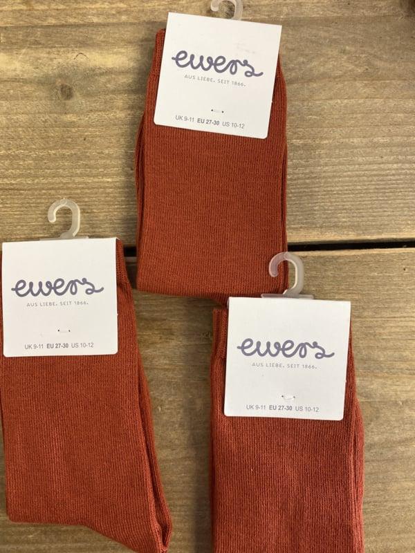 Ewers - Sok Uni Kupfer