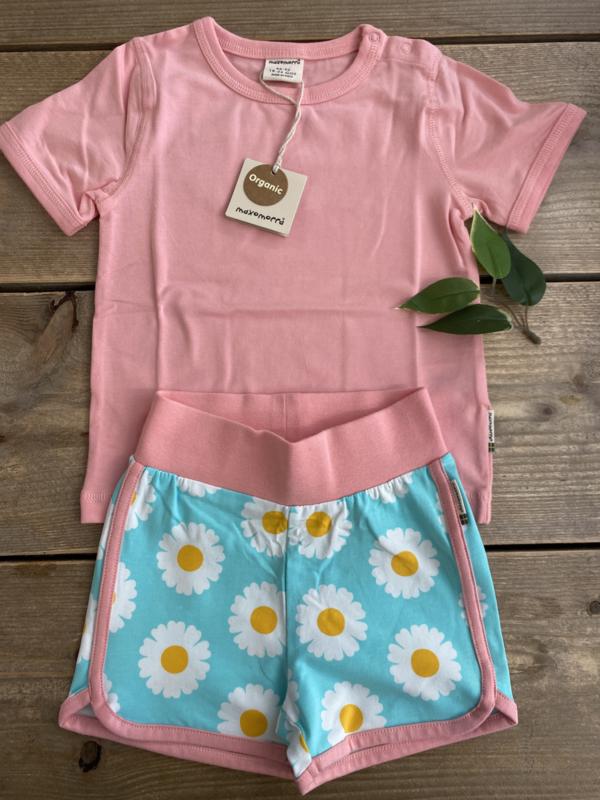 Maxomorra - Runner Shorts Daisy