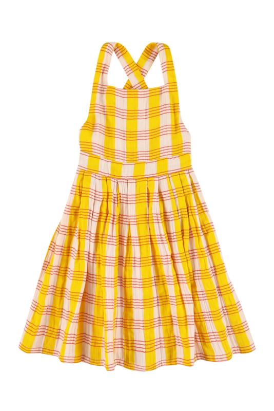 Lily Balou - Frances Dress Sunset