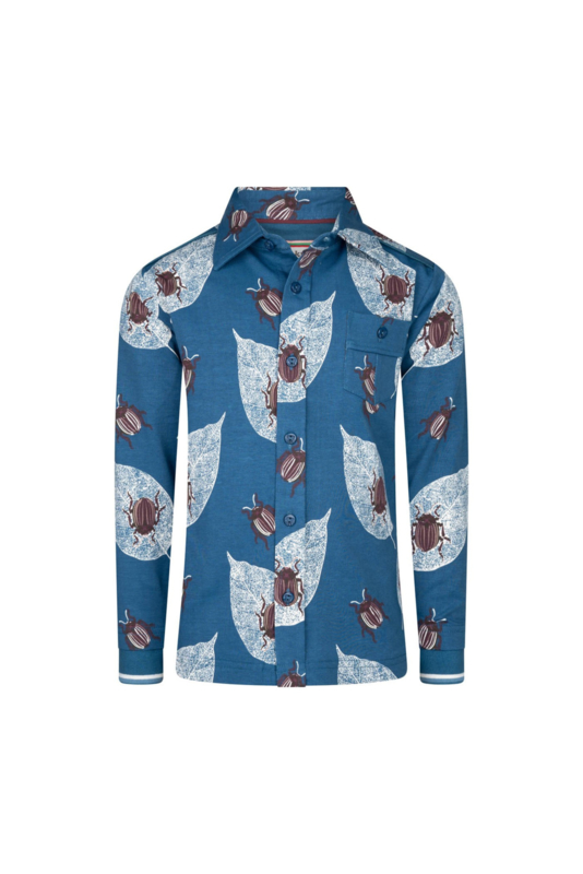 4 Funky Flavours - Shirt Experience of Time