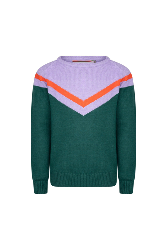 4 Funky Flavours - Knitted Sweater After The Dance