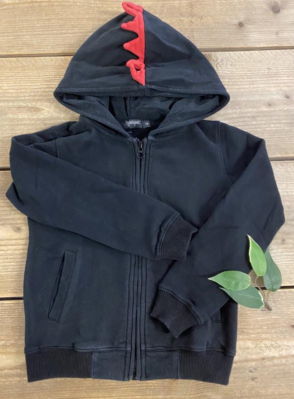 Yporqué - Punk Zipper 98/104