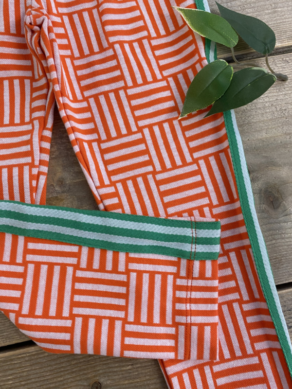 Lily Balou - August Trousers Wicker 104