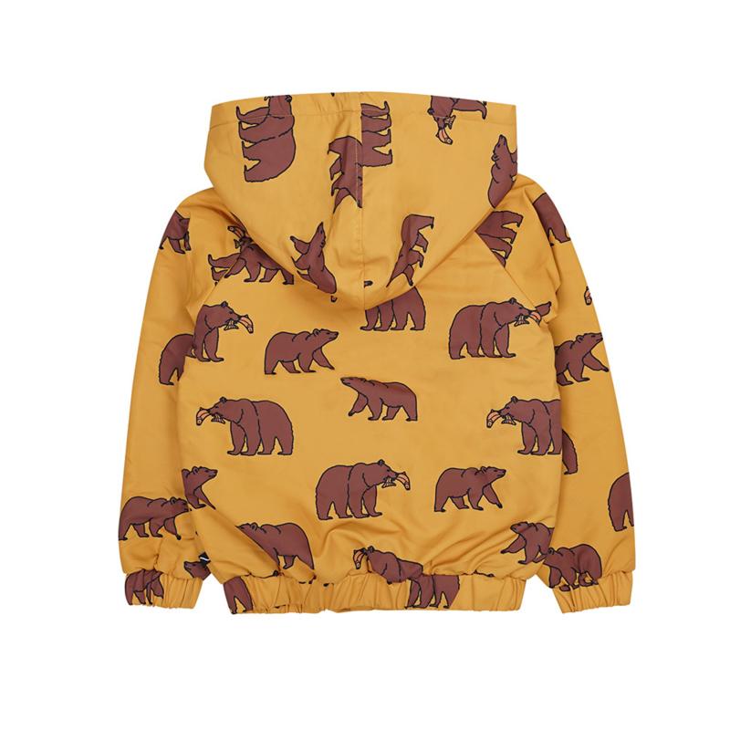 Carlijn Q - Jacket Grizzly
