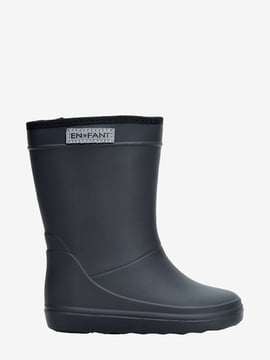 En*Fant - Thermo Boots Black