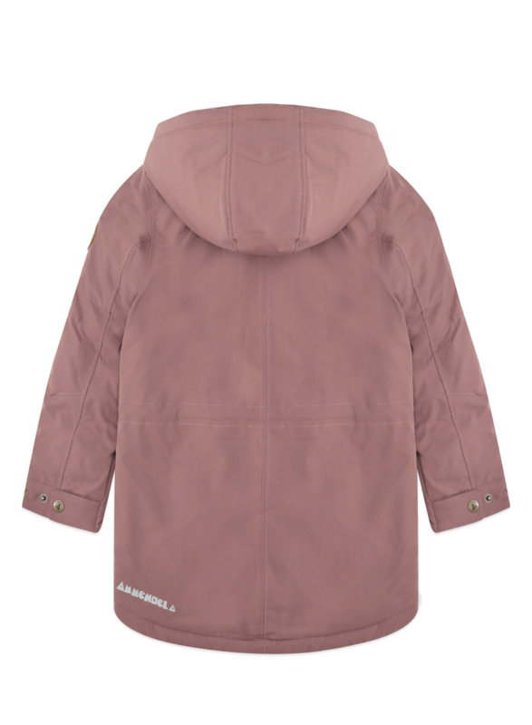 Ammehoela - Storm Old Pink 11