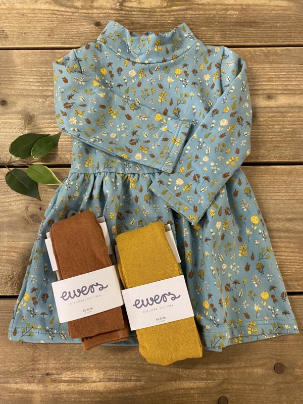 Ba*Ba Kidswear - Coco Dress Romance Flowers