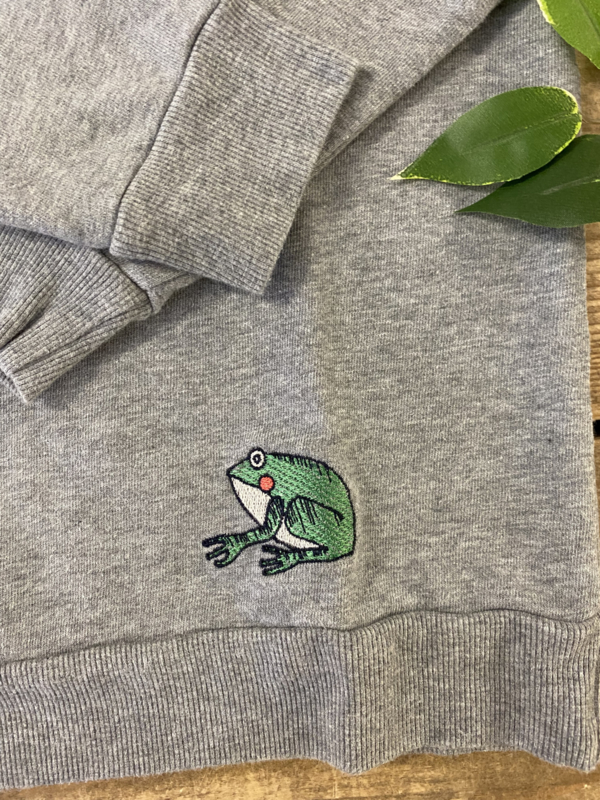 Mini Rodini - Frog 140/146