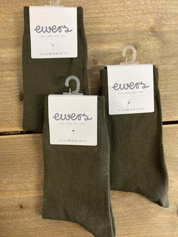 Ewers - Sok Uni Oliv