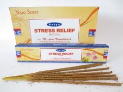 [ N-0117 ]   Wierook:  Satya Stress- Relief, per rol a 20 stokjes