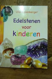 +[ N-0559 ] Boek; Edelstenen voor Kinderen