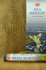 [ N-0315 ] Sea Breeze Wierook, per buisje á 20 stokjes