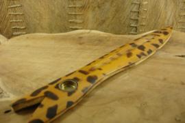 [ N-0425 ] Wierook plankje 29 cm. van Bamboe, per stuk