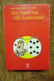 *[ 0582 ] Het Orakel van Mlle Lenormand