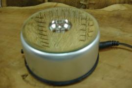 *[ N-0486 ] Showlamp luxe met lampje en spiegel