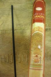 *[ N-0504 ] TUIN - WIEROOK; Chandan, per buis á 10 sticks