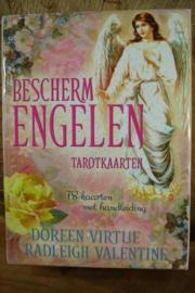 *[ N-0565 ] Kaarten: Bescherm ENGELEN, Tarot kaarten