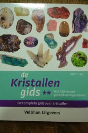*[ 0578 ] Boek; de Kristallen gids
