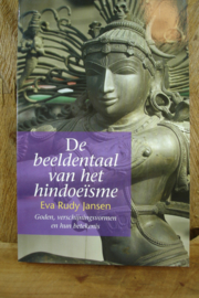 *[ N-0563 ] Boek: De Beeldentaal van het Hindoeïsme