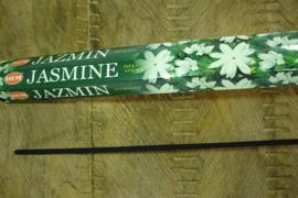 *[ N-0500 ] TUIN - WIEROOK; Jasmine, per buis á 10 sticks