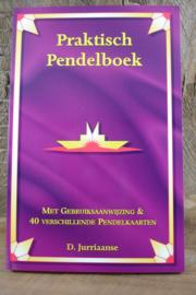 [ N-0342 ] Boek; Praktisch Pendelboek