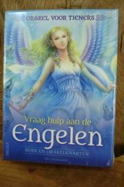 *[ N-0564 ] Kaarten: Vraag hulp aan de Engelen, Orakel voor Tieners