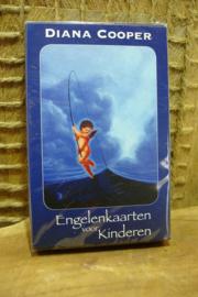 [ N-0432 ] ENGELEN kaarten voor Kinderen